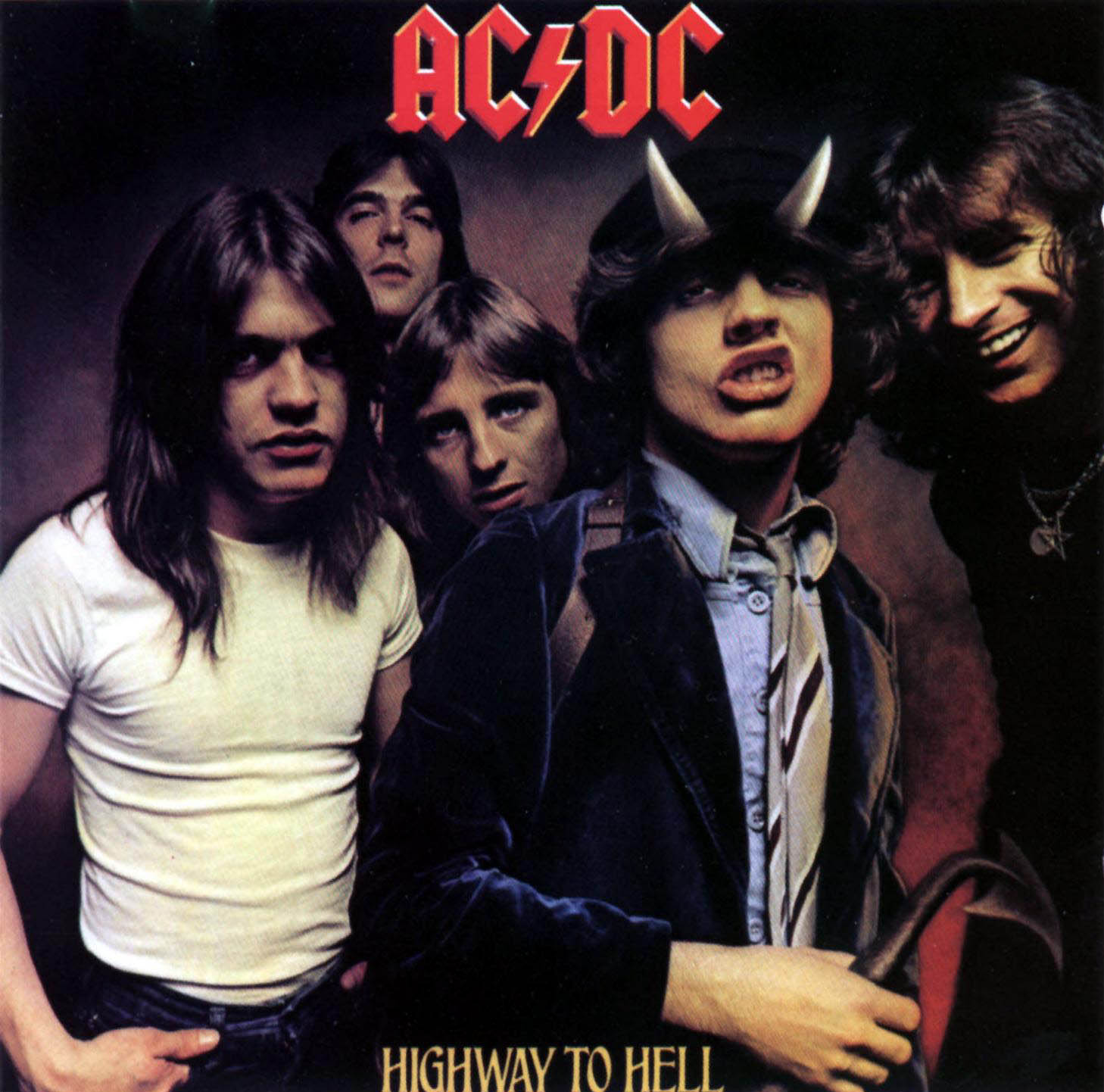 AC/DC | Highway To Hell | 1979