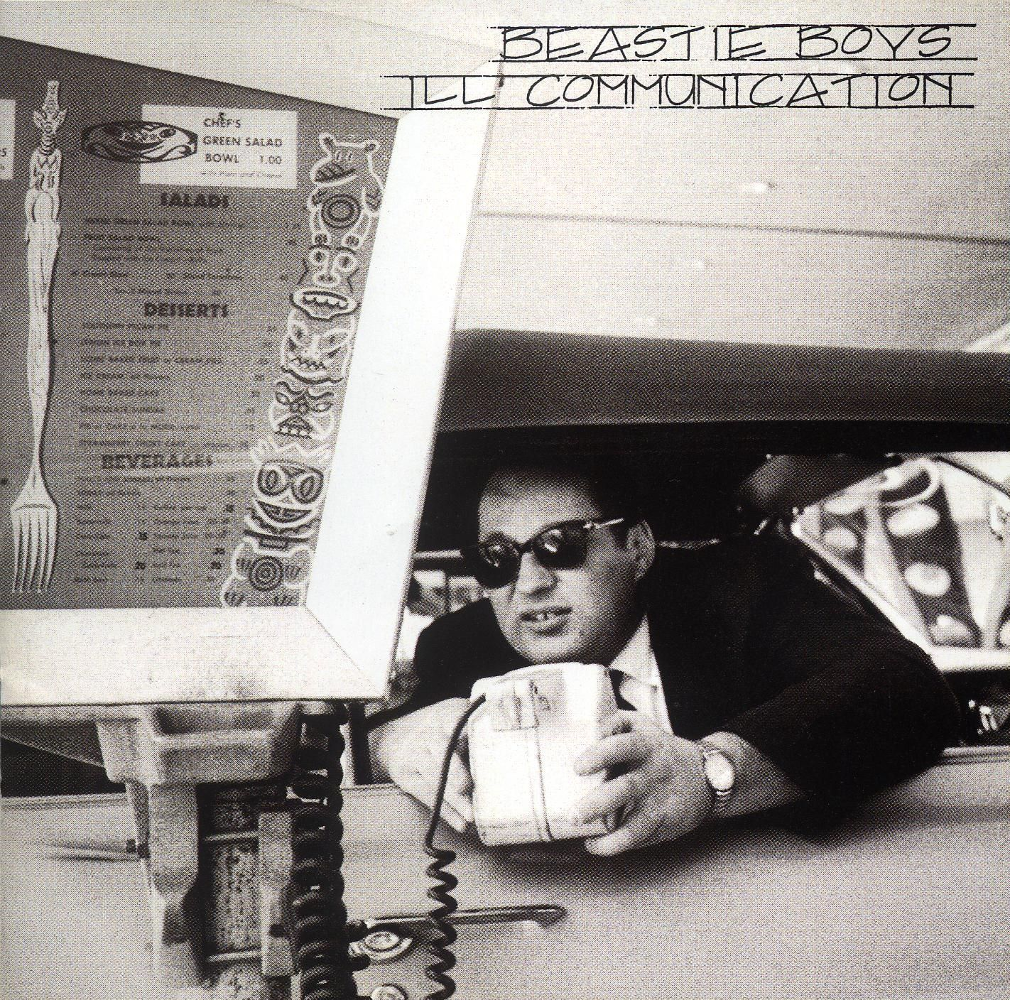 Beastie Boys | III Communication | 1994