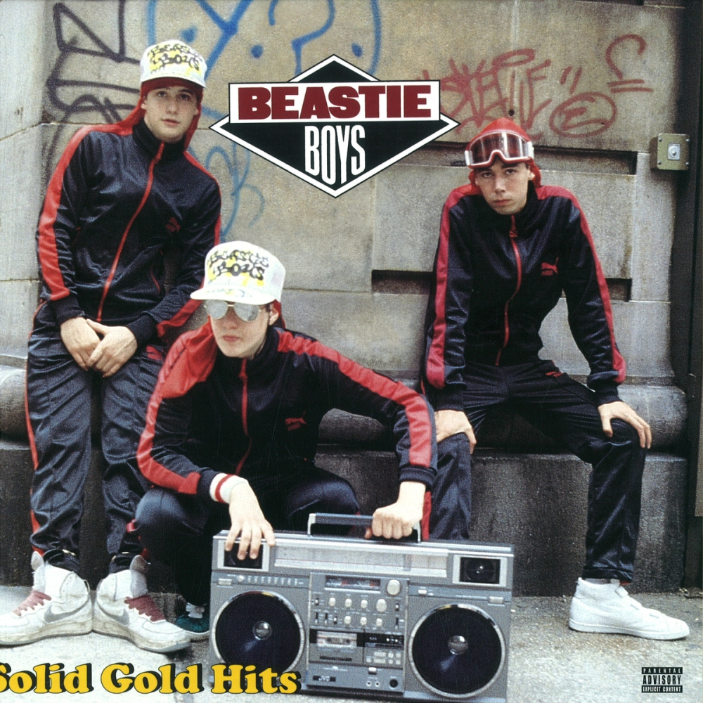 Beastie Boys - Sold Gold Hits - 2005