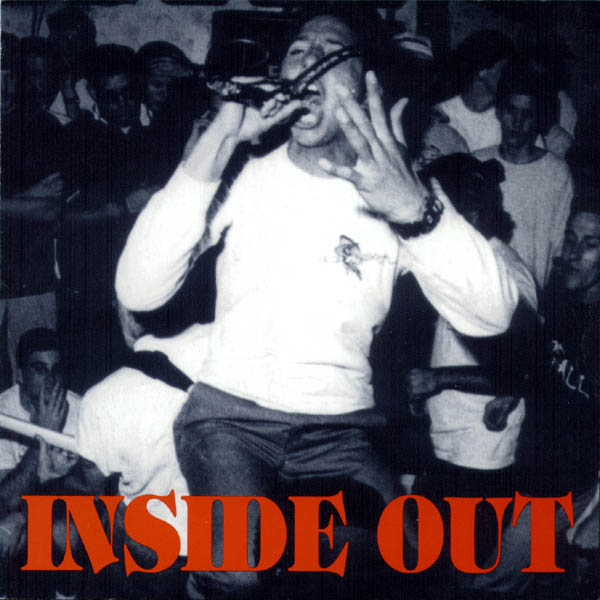 Inside Out | No Spiritual Surrender | 1990