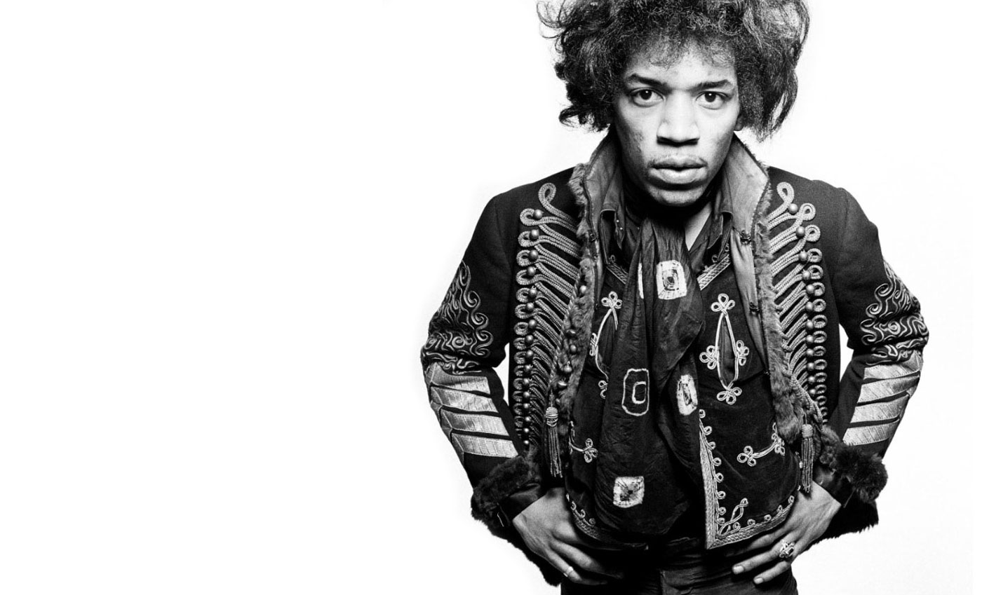 Jimi Hendrix | Photo | 05