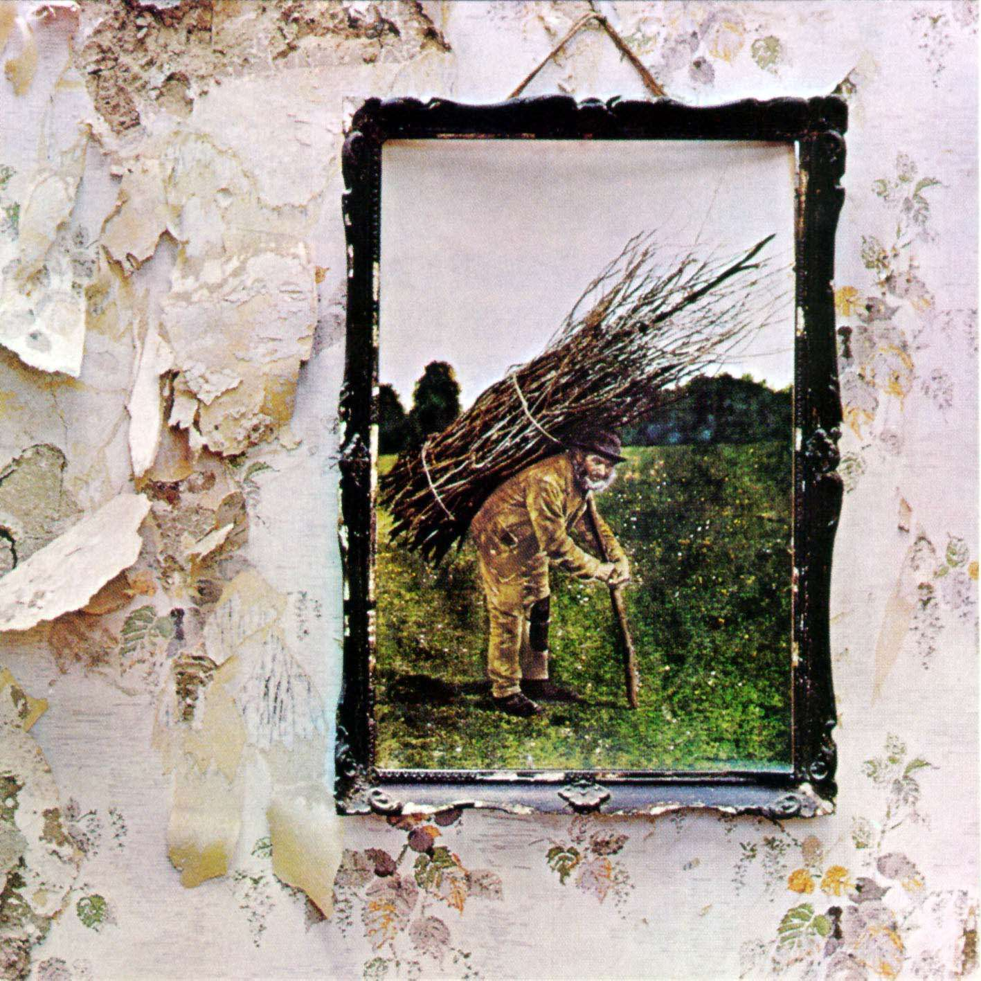 Led Zeppelin | Four Symbols IV | 1971