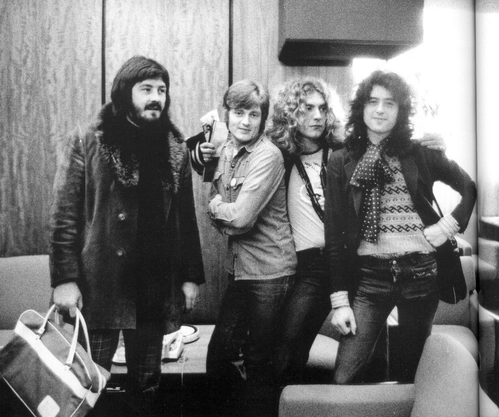 Led Zeppelin | Photo