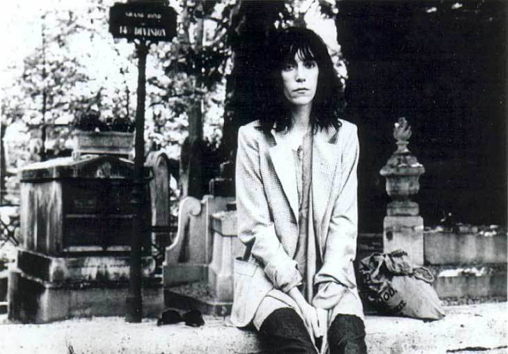 Patti Smith | Photo | 02