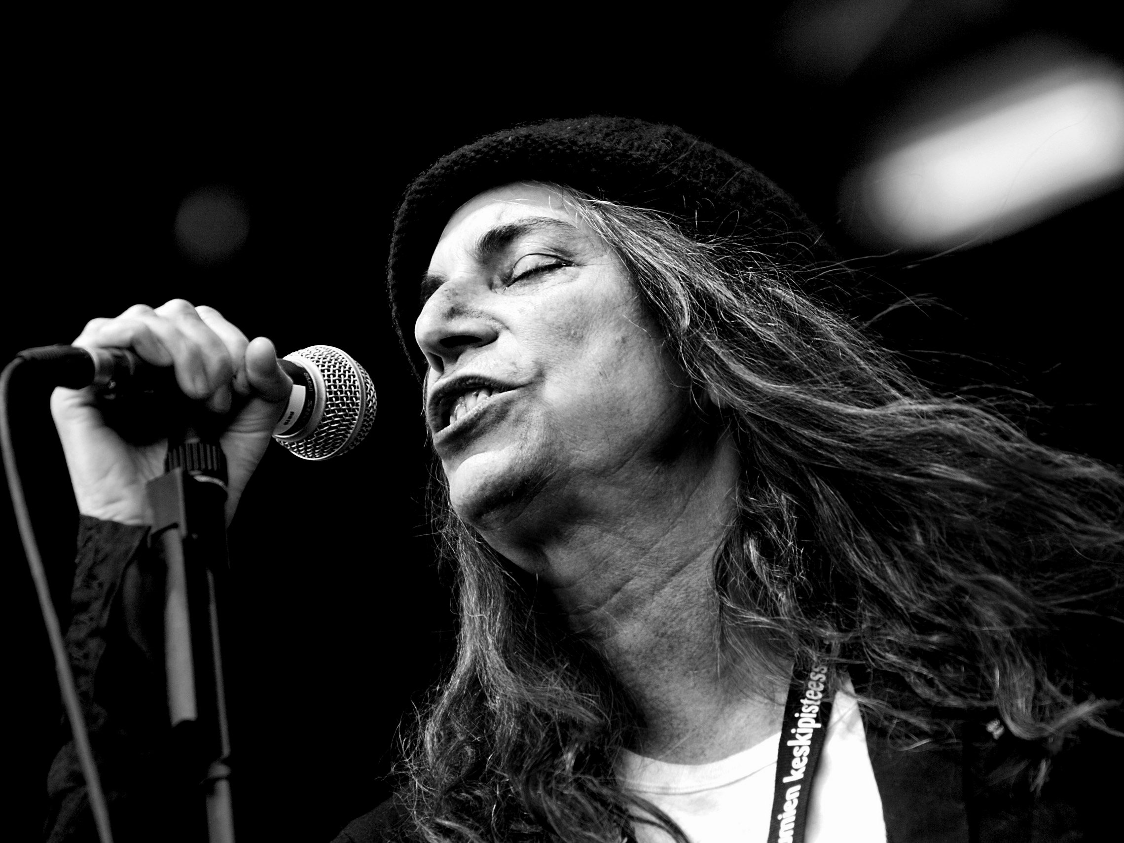 Patti Smith | Photo