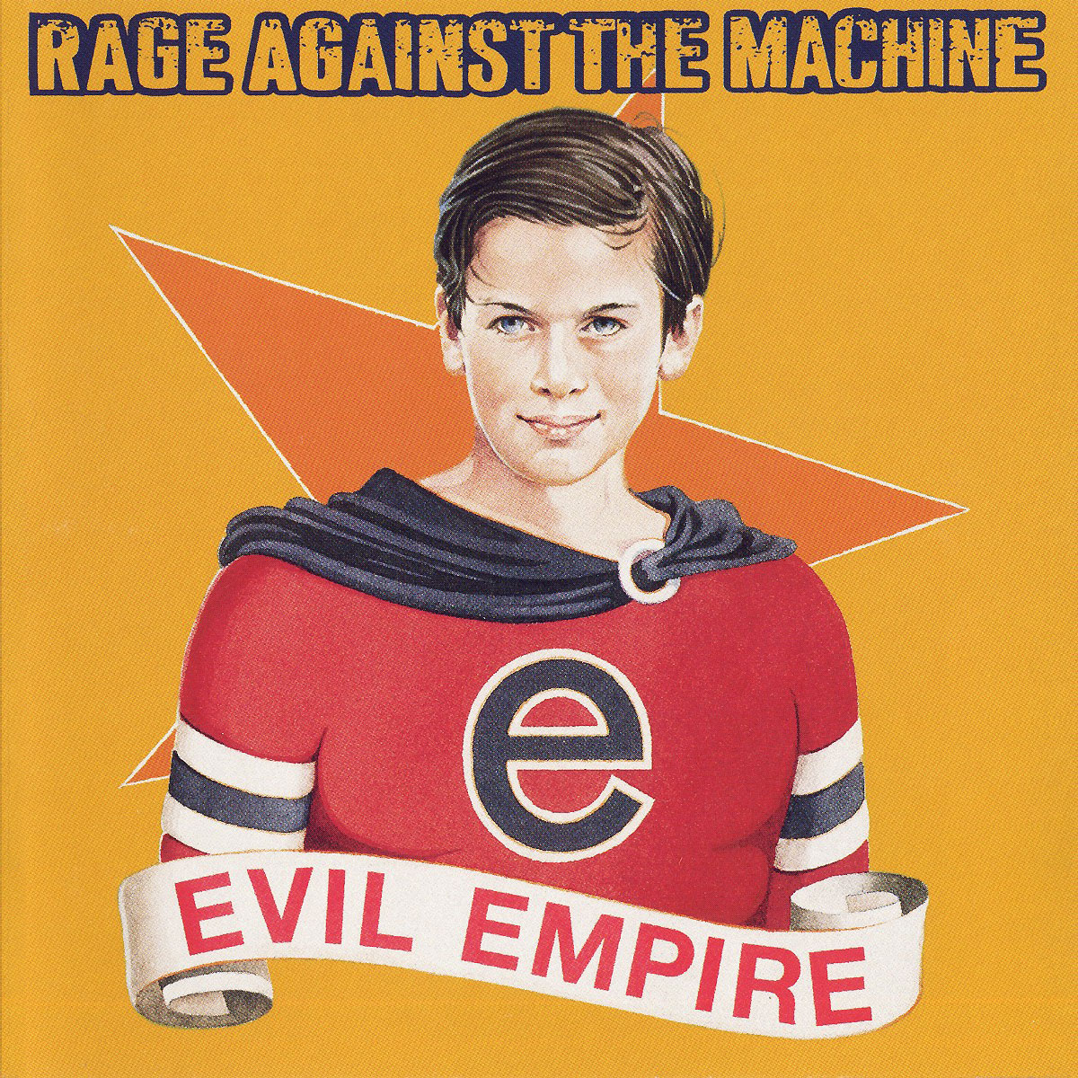 Rage Against The Machine - Evil Empire - 1996