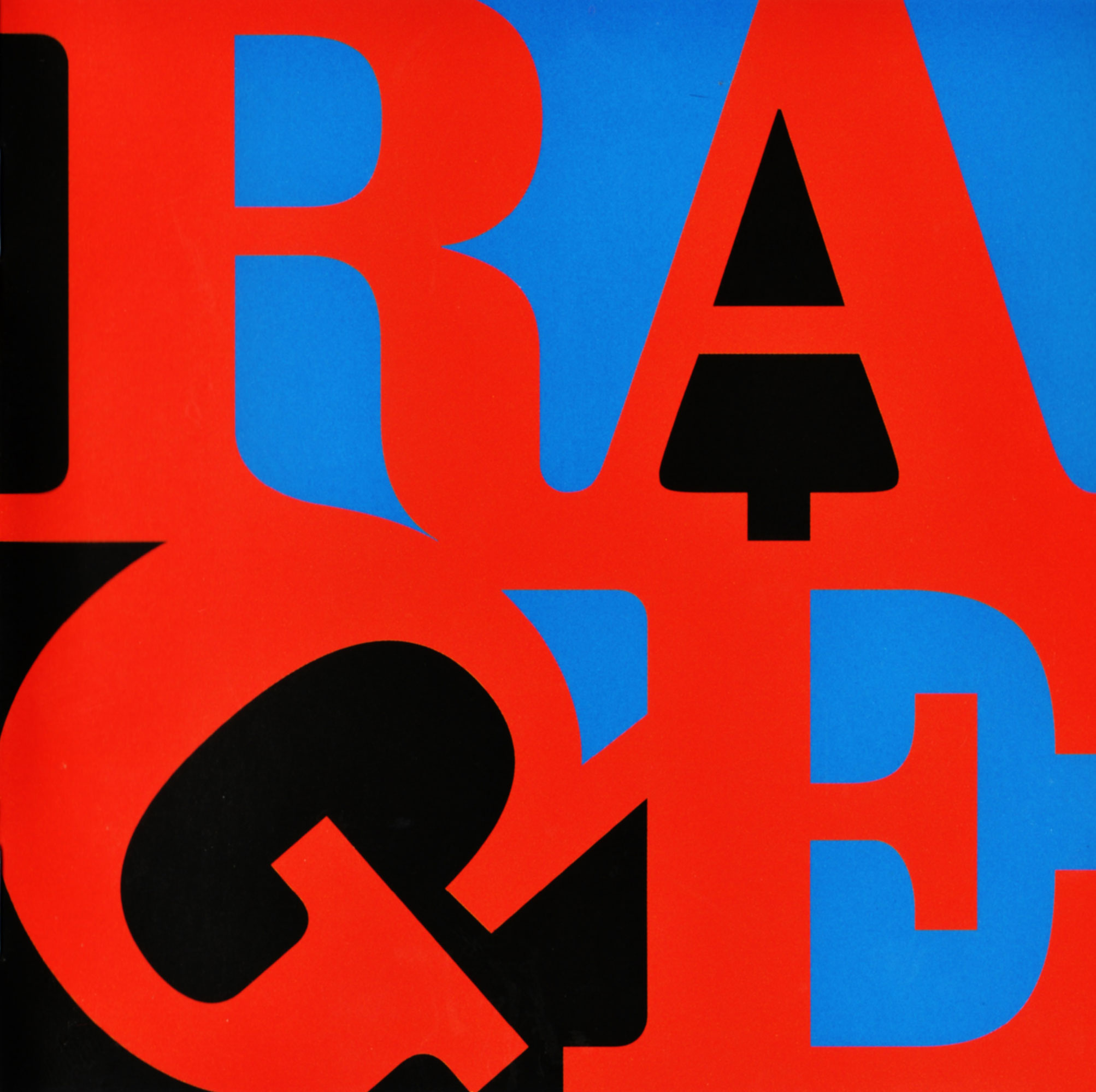 Rage Against The Machine - Renegades - 2000