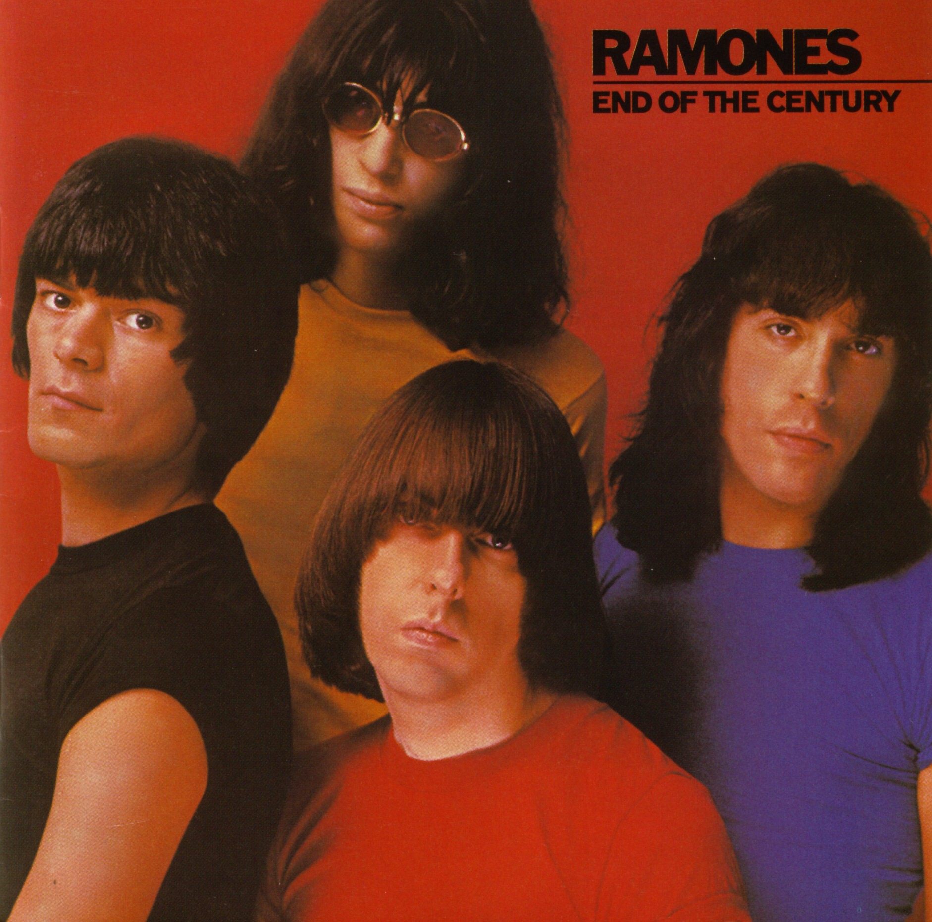 Ramones | End of the Century | 1980