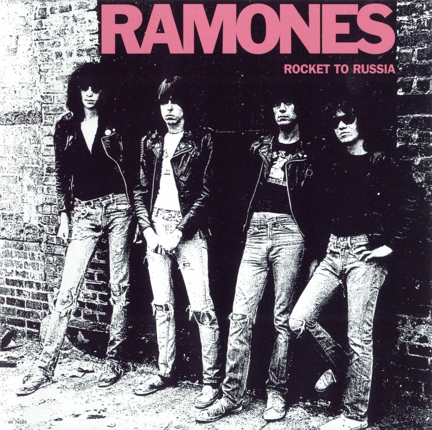 Ramones | Rocket To Russia | 1977