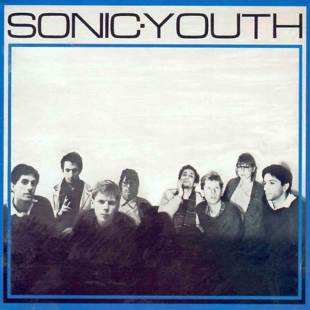 Sonic Youth | Sonic Youth | 1982