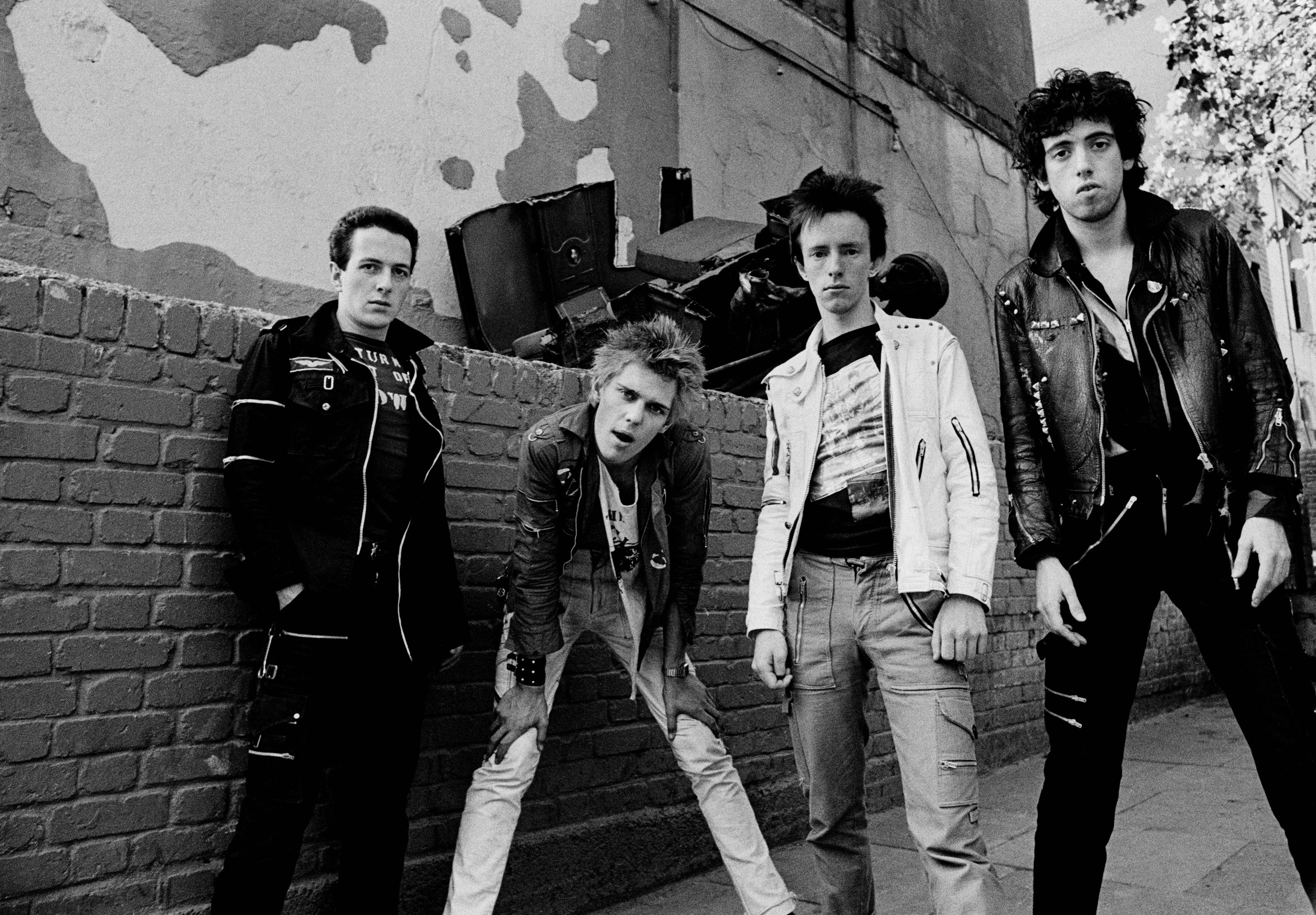 The Clash | Photo