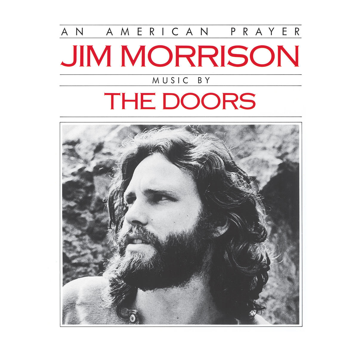 The Doors - An American Prayer - 1978