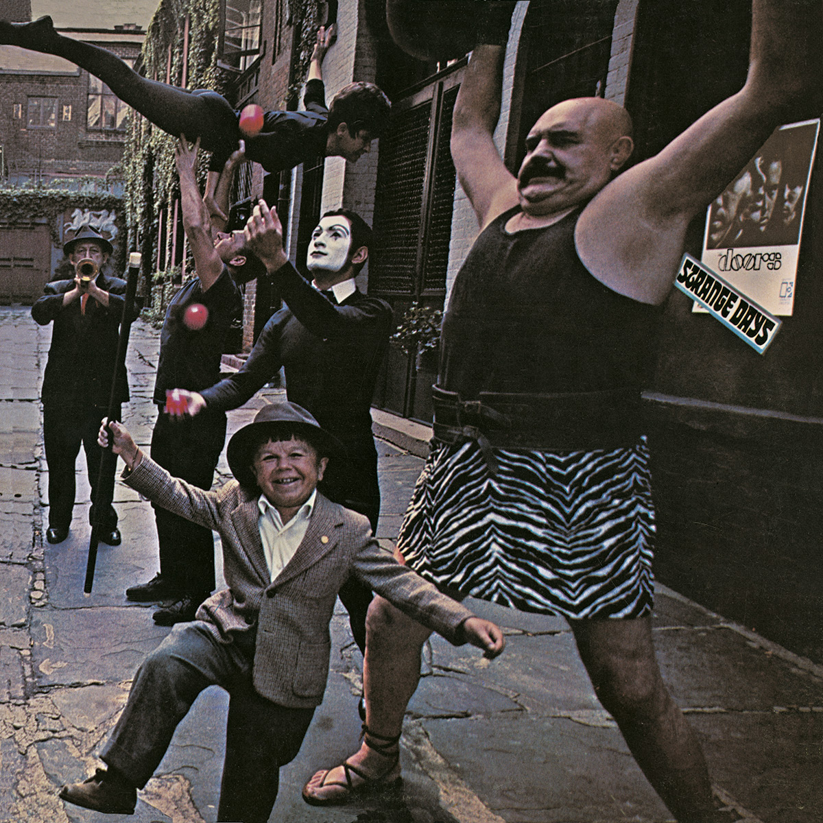 The Doors - Strange Days - 1967