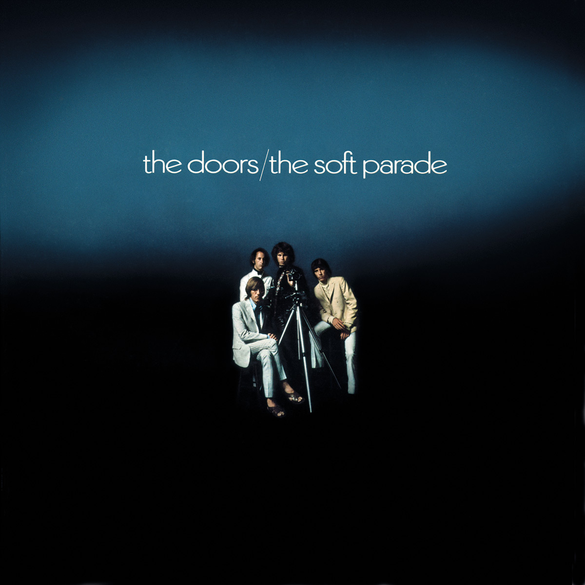 The Doors - The Soft Parade - 1969